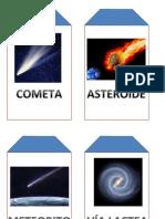 Banderas Sistema Solar