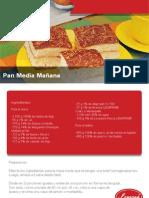 Pan Media Mañana