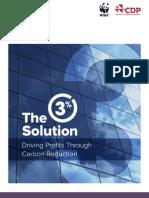 The 3 Percent Solution Driving Profits Through Carbon Reduction