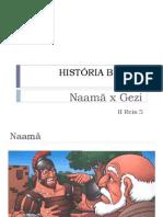 HISTÓRIA BÍBLICA-naama