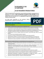 (Fairtrade) 2011-05-19 Sp List of Ideas Fdp Spo