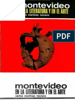 6-Montevideo en La Literatura y El Arte