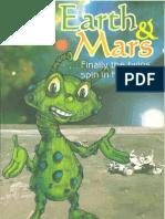 Earth & Mars - R.K.murthy