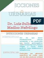 Luis Sulbaran Infecciones Urinarias