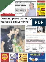 Jornal União - Edição de 15 à 27 de Agosto de 2013