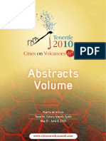 Abstracts Volume COV6 WEB
