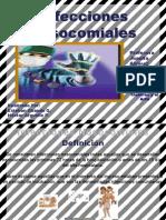 Presentación1 infecciones nosocomiales
