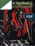 Vampiro Edad Oscura - Crónicas de Transilvania 2 - El hijo del Dragon