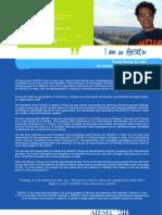 AIESEC case study - Pranay Swarup