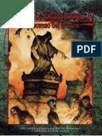 Vampiro Edad Oscura - Crónicas de Transilvania 4 - El Ascenso del Dragón