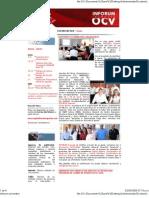 OCV irapuato Inforum Junio 2009