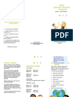 EDUC 306 Brochure.doc