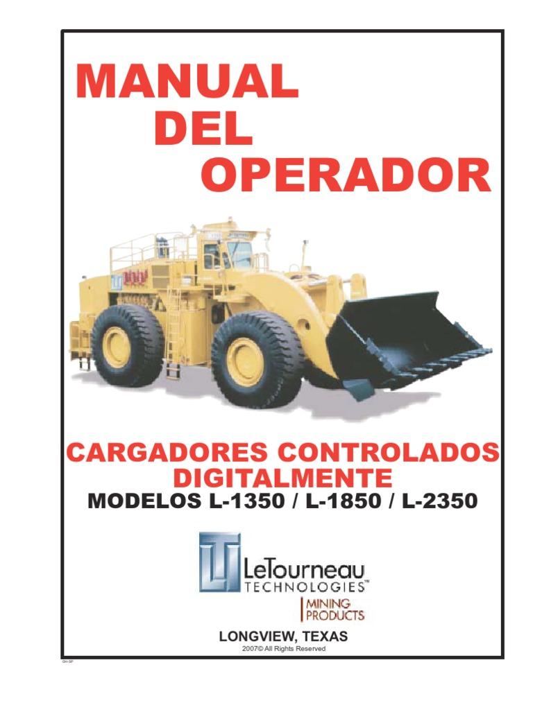 komatsu h 70 wheel loader operators manual
