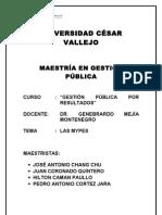 Trabajo de Las Mypes[1] (1)