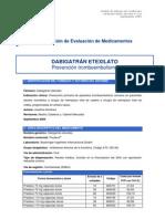 18.Dabigartan Etexilato.prevencion Tromboembolismo