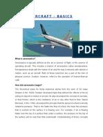 Fundamentals Aero