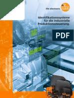 Identifikationssysteme - Broschüre Deutsch 2012