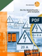 AS-Interface - Prospekt Deutsch 2013