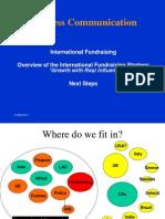 International Fundraising.ppt