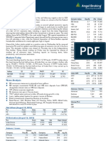Market Outlook, 16-08-2013