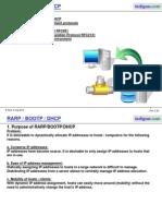 RARP-BOOTP-DHCP