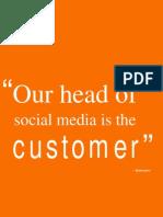 Social Media Marketing Masterclass - 9th & 10th March 2012, Mumbai