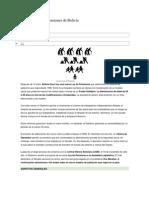 La Nueva Ley de Pensiones de Bolivia