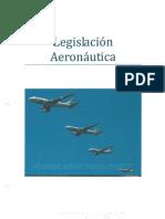 Manual de Estudio Examen CIAAC -08- Legislacion Aeronautica
