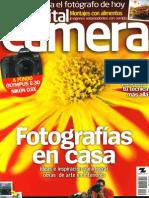 3. Digital Camera - Marzo de 2009