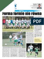 Glos Sportowy 09.08.2013