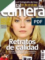 4. Digital Camera - Abril de 2009