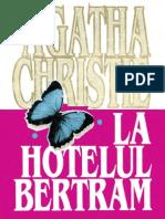 121340535 Agatha Christie