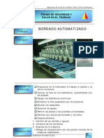 20 Bordado automatizado