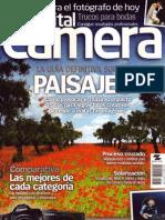 7. Digital Camera - Julio y Agosto de 2009