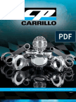 Carrillo Katalog