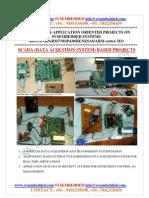 Latest_ Innovative_svsembedded_scada_ Based Projects List- 2013