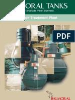 Stp Wastewater Brochure