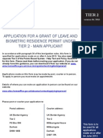 Tier 2 Applicationform 1