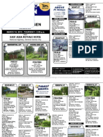 PNB Foreclosed Properties GenSan Auction Flyer Ver2.15.2013