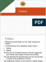 3 Friction