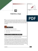 Writing E-mails (82 KB)