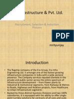 Era Infrastructure & Pvt