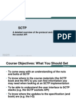 Sctp Tutorial Cisco
