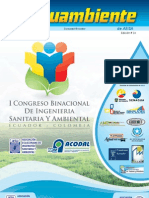 Revista Ecuambiente 24