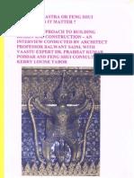Vasthu Shastra or Feng Shui_Prabhat Poddar