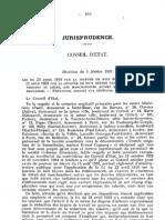 CE Sieur Alhéritière 4 février 1927