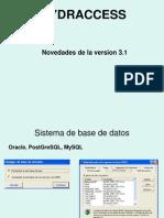 Hydraccess_2007_V3.1