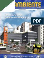 Revista Ecuambiente 7