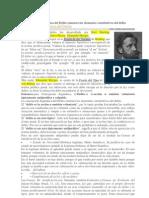 MACHICADO Jorge - La concepción dogmática del delito
