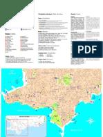 ABTOUR Mapa Mdeo Hoteles